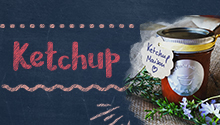 Recipe Video: Homemade Ketchup