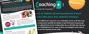Application Coaching (Janvier 2013)